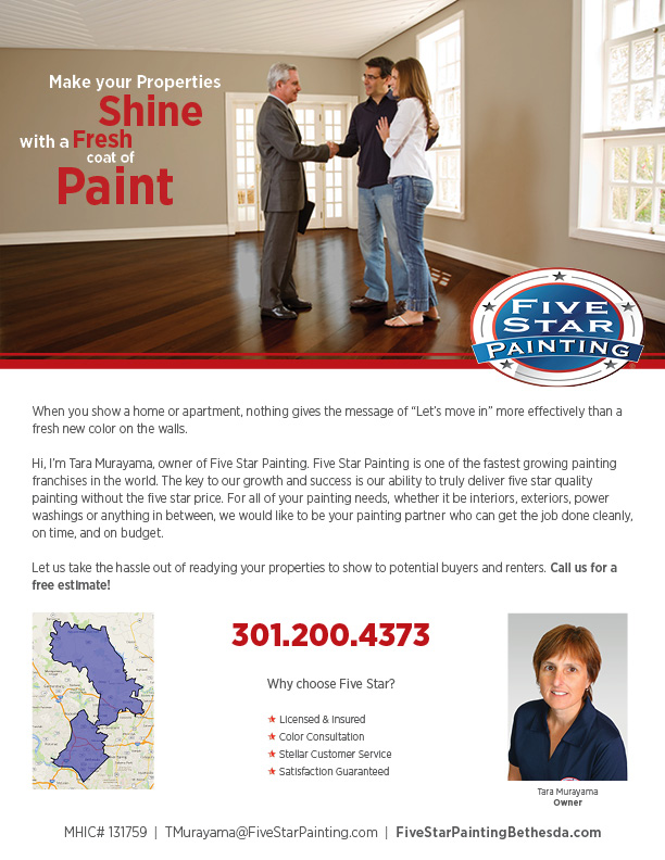 FSP Real Estate Flyer