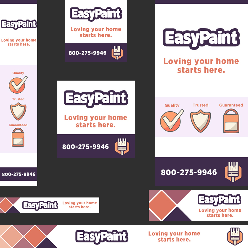 EasyPaint PPC Ads